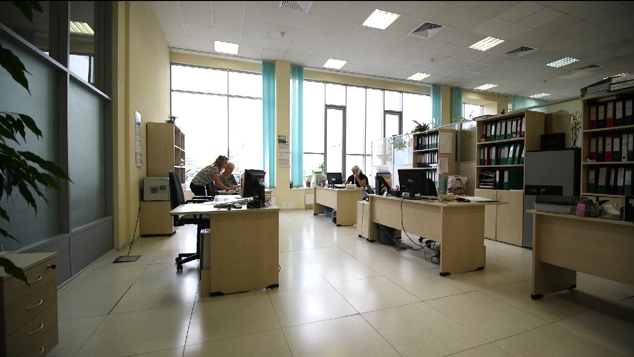 Аренда офиса в москве от 30 кв.м сайт поиска помещений под офис Сыромятнический 4-й переулок